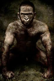 ape man2